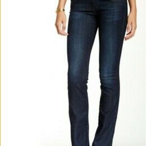 Adriano Goldshmied JEANS The Olivia Skinny Bootcut